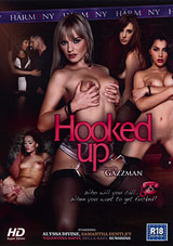 Hooked Up Xvideos