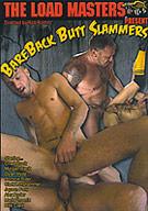Bareback Butt Slammers