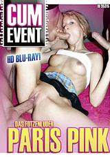 Cum Event: Das Fotzenluder Paris Pink Xvideos