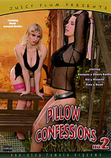 Pillow Confessions 2