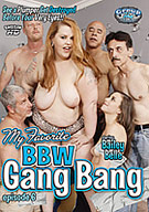 My Favorite BBW Gang Bang 6