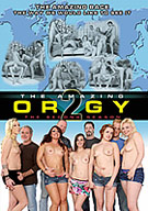 The Amazing Orgy 2