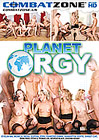 Planet Orgy