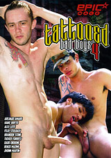 Tattooed Bad Boys 4