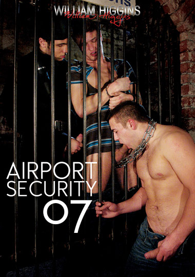 Airport Security 7 cover