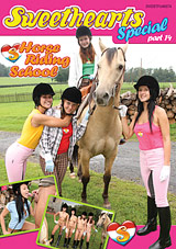 Sweethearts Special 14: Horse Riding School