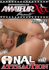 Anal Attraction 11