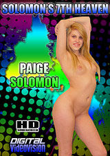 Solomon's 7th Heaven: Paige Solomon