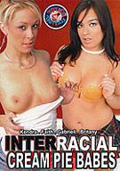 Interracial Cream Pie Babes