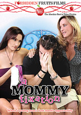 A Mommy Fixation Xvideos