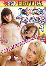 Deflowered Teenagers 4
