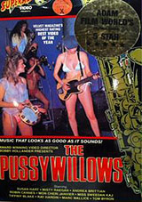 The PussyWillows