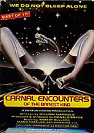 Carnal Encounters Of The Barest Kind