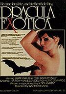 Dracula Exotica