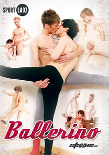 Ballerino cover