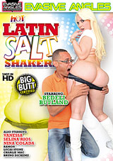 Hot Latin Salt Shakers Xvideos
