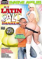 Hot Latin Salt Shakers