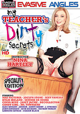 My Teacher's Dirty Secrets