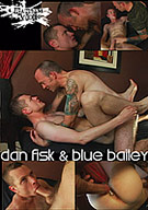 Dan Fisk And Blue Bailey