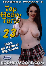 Top Heavy Tarts 23