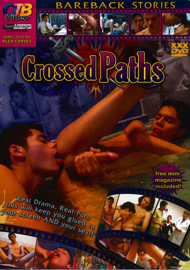 Crossed Paths cover