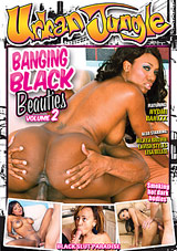 Banging Black Beauties 2