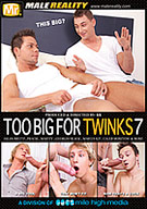 Too Big For Twinks 7