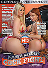Double Header Cock Fight