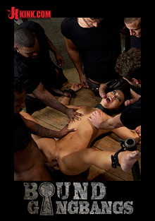 BDSM Library : Bound Gangbangs: Americas Sweetheart: Blackmailed And Defiled!