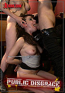 Public Disgrace: The Humiliation Of Dana DeArmond