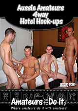 Aussie Amateurs 4way Hotel Hook-up