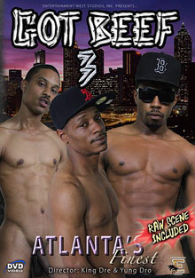 Gay Ebony Studs : Got Beef 3!