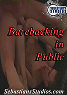 Barebacking In Public
