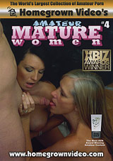 Amateur Mature Women 4
