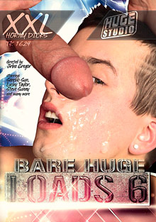 Bare Huge Loads 6 cover