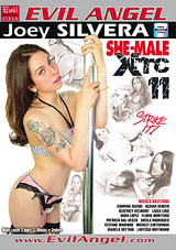 She-Male XTC 11 Xvideos