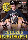 College Initiation