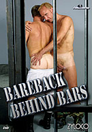 Bareback Behind Bars