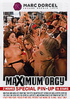 MaXimum Orgy: Special Pin-Up - French