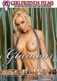 Glamour Solos cover