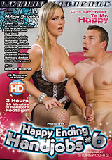 Happy Ending Handjobs 6 Xvideos