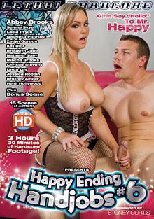 Hetero Handjob : Happy Ending Handjobs 6!