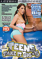 Teens Take It Big 5