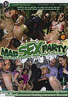 Mad Sex Party: Picking Up Pussy