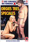 Very Special Orgy - French