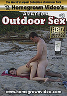 Amateur Outdoor Sex 3