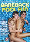 Bareback Pool Fun