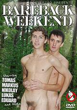 Bareback Weekend