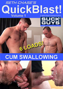 Gay Cum Sperm : QuickBlast!