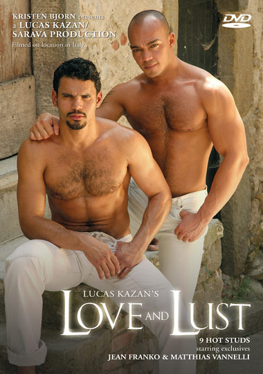 Love And Lust cover